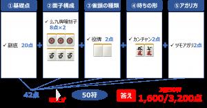 点数計算の練習_上級解説5